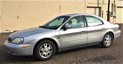 2005 Mercury Sable  Mercury Sable 2005- $2300