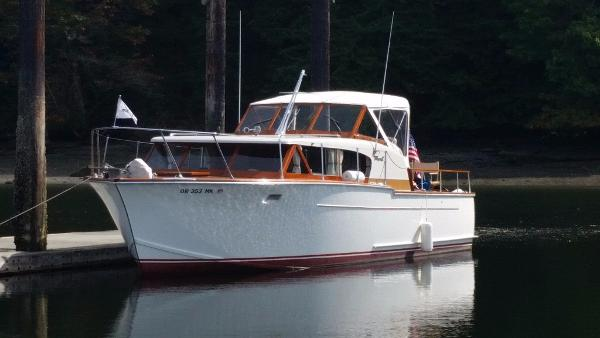 Tollycraft 36 Boats For Sale