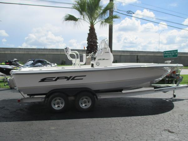 Epic 23sc Boats For Sale