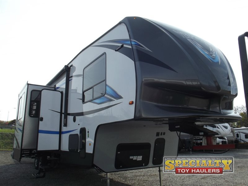 Forest River Rv Vengeance Super Sport 314A12