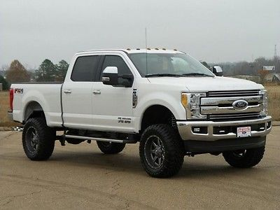 2017 Ford F-250  2017 Ford Lariat