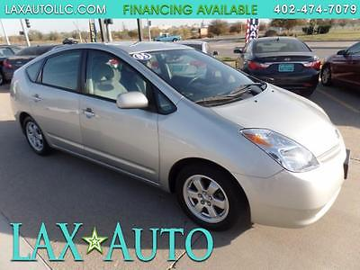 2005 Toyota Prius * 117k miles * Runs great! ilver Toyota Prius with 117,273 Miles available now!