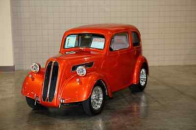 1948 Ford Other 1948 anglia