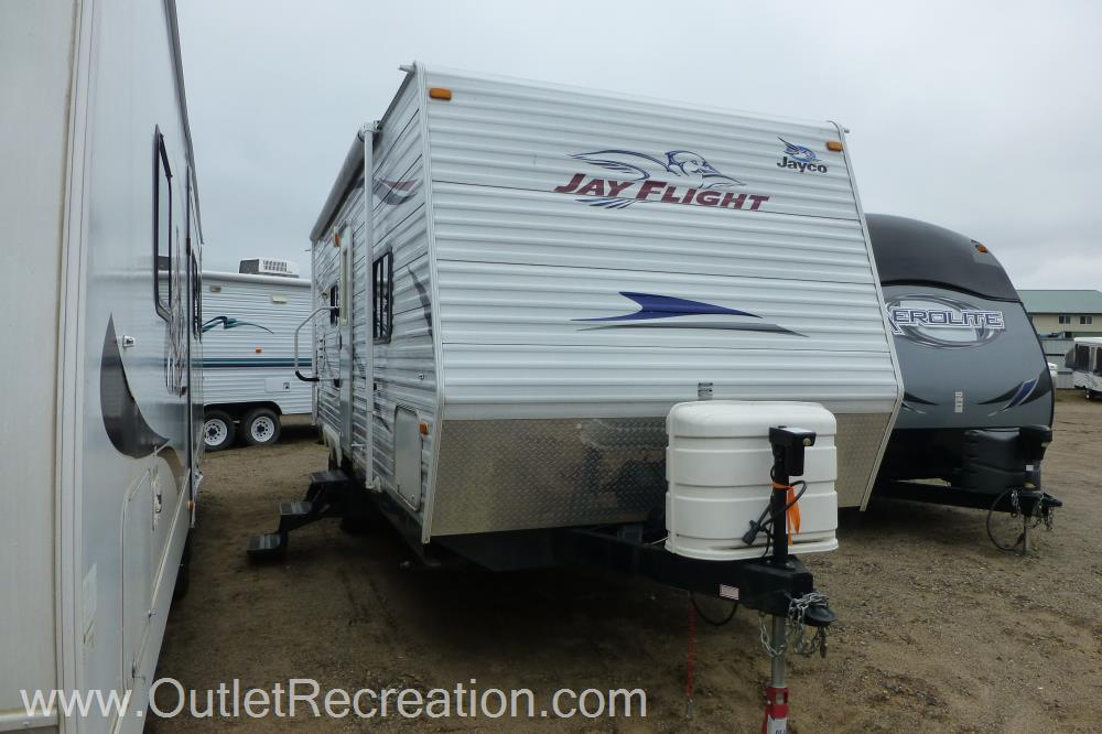 Jayco Jay Flight24FBS
