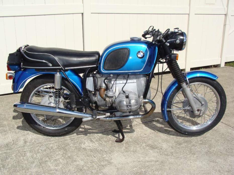 bmw r75 5 motorcycles for sale. Black Bedroom Furniture Sets. Home Design Ideas