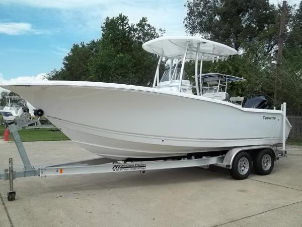 Tidewater 230 cc boats for sale for Tidewater 230 for sale