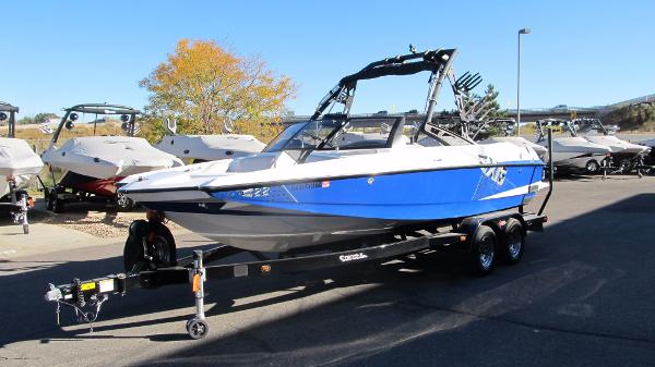 Axis Boats For Sale >> Axis A22 Boats For Sale In Colorado