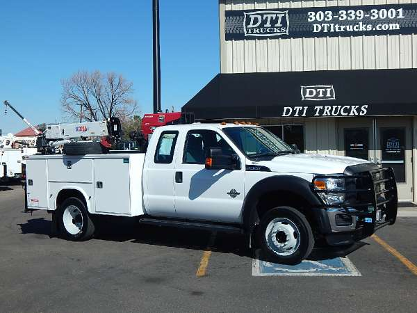 Ford F 450 Cars For Sale In Denver, Colorado