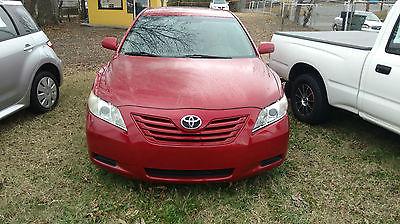 2007 Toyota Camry LE 2007 LE Used V4