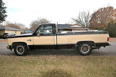 1984 Chevy Truck For Sale Craigslist - Top Car Updates 2019-2020 by