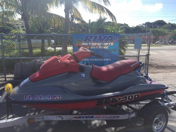 Sea Doo Gsx Limited Boats for sale
