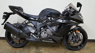 Kawasaki Ninja Zx6r 636 Motorcycles For Sale