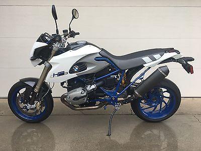 2009 BMW R-Series  motorcycle