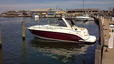 2005 Rinker 300 Only 205 hours!