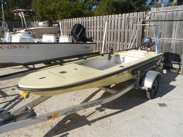 Hann Nano 13 boats for sale