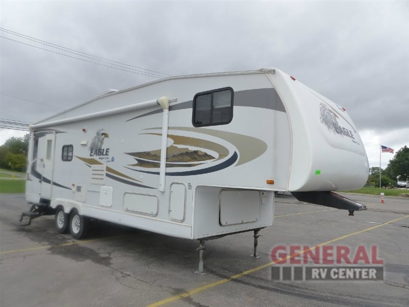 Jayco Eagle Super Lite 28.5 RLS