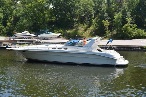 1994 Sea Ray 400 EC