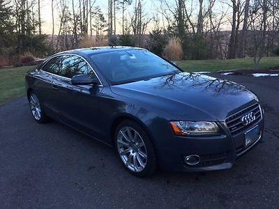 2011 Audi A5 Premium Plus Audi A5 2011 Premium Plus - $16000