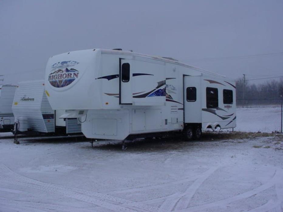 Heartland Bighorn 3055RL