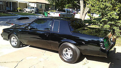 Buick Grand National gn cars for sale in Texas