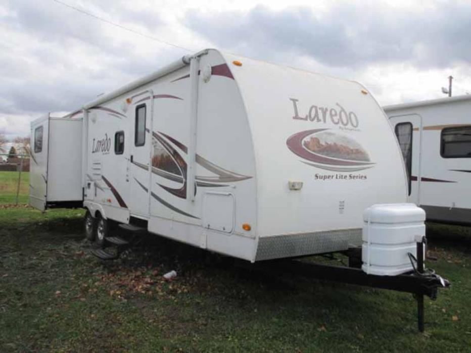 Travel Trailers With Cold Weather Package