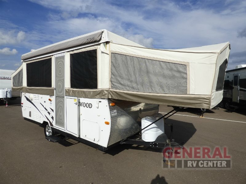 Forest River Rv Rockwood High Wall Series HW276