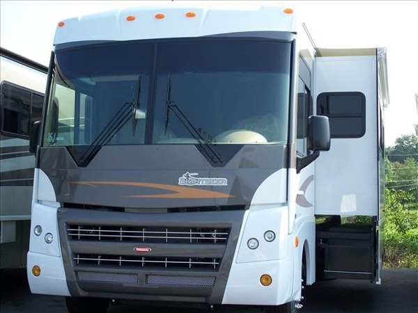 Winnebago Sightseer 35J