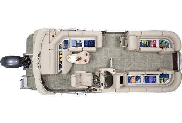 2017 G3 SunCatcher X22 Cruise
