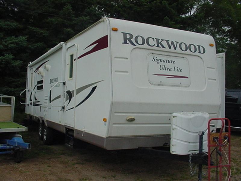Rockwood 8314BSS