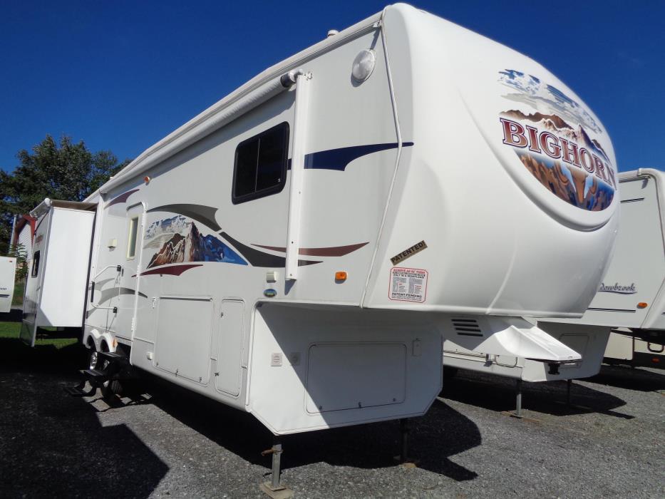 Heartland Big Horn 3055RL