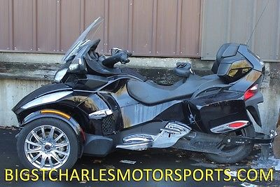 Can Am Spyder For Sale Lexington Ky >> Can Am Spyder Spyder Rt Limited 13 Vehicles For Sale