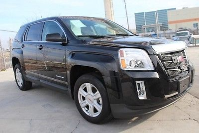 2015 GMC Terrain SLE  2015 GMC Terrain SLE Wrecked Salvage Priced To Sell!! Export Welcome!! L@@K!!