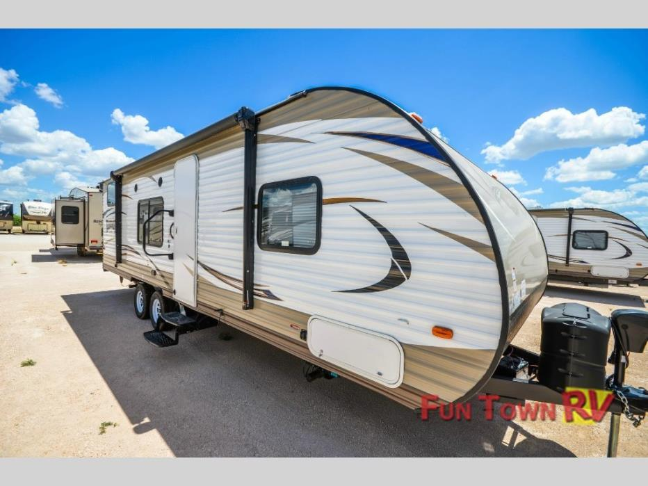 Forest River Rv Wildwood X-Lite 275JMXL