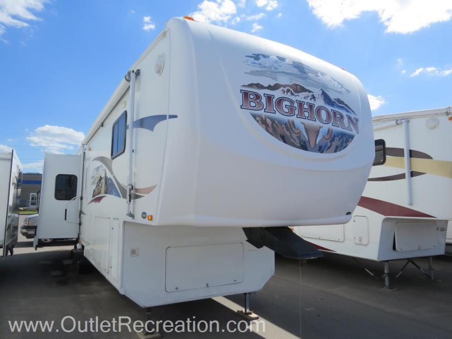 Heartland Bighorn37RT