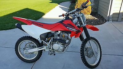 2005 Crf150f Motorcycles for sale