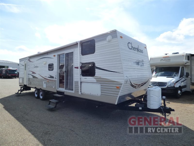 Forest River Rv Cherokee 39P