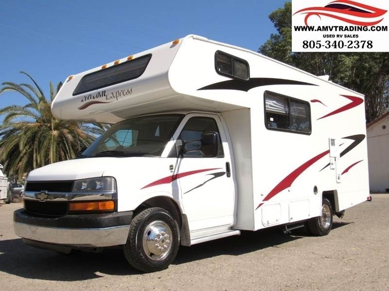 Coachmen Freedom Express 21QB