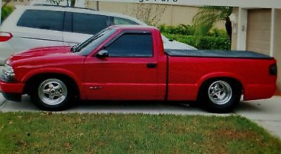 Chevrolet S 10 cars for sale in Fort Myers, Florida