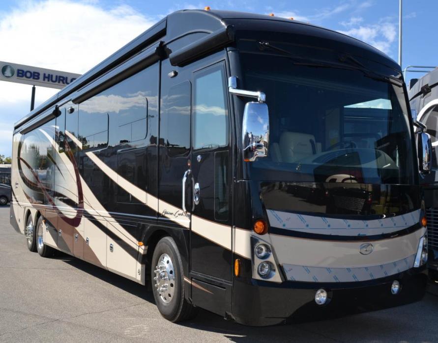 American Coach American Dream 45T