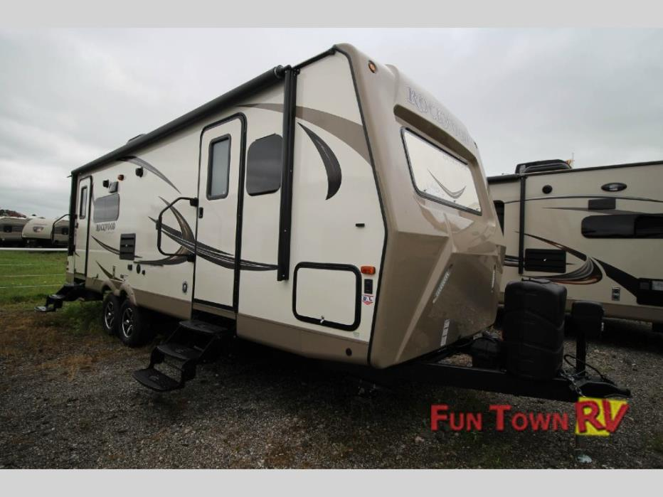 Forest River Rv Rockwood Ultra Lite 2604WS
