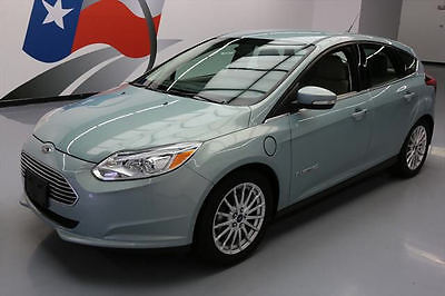 2013 ford focus electric blue cars for sale. Black Bedroom Furniture Sets. Home Design Ideas