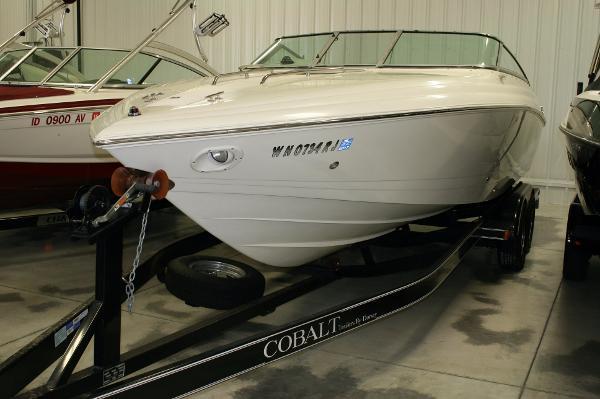 2000 Cobalt 253