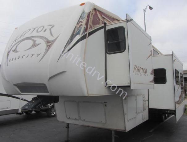 Keystone RAPTOR 380LEV