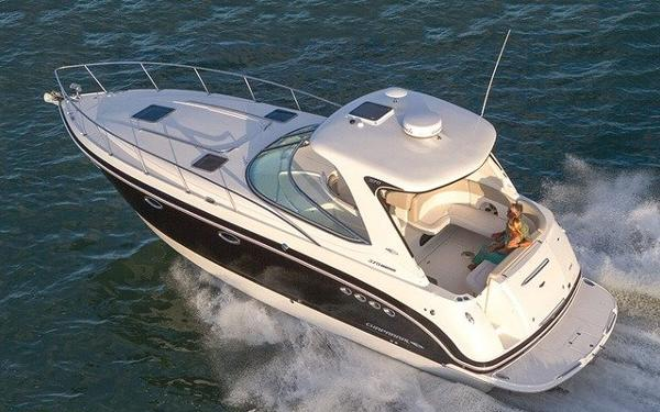 2011 Chaparral Signature 330