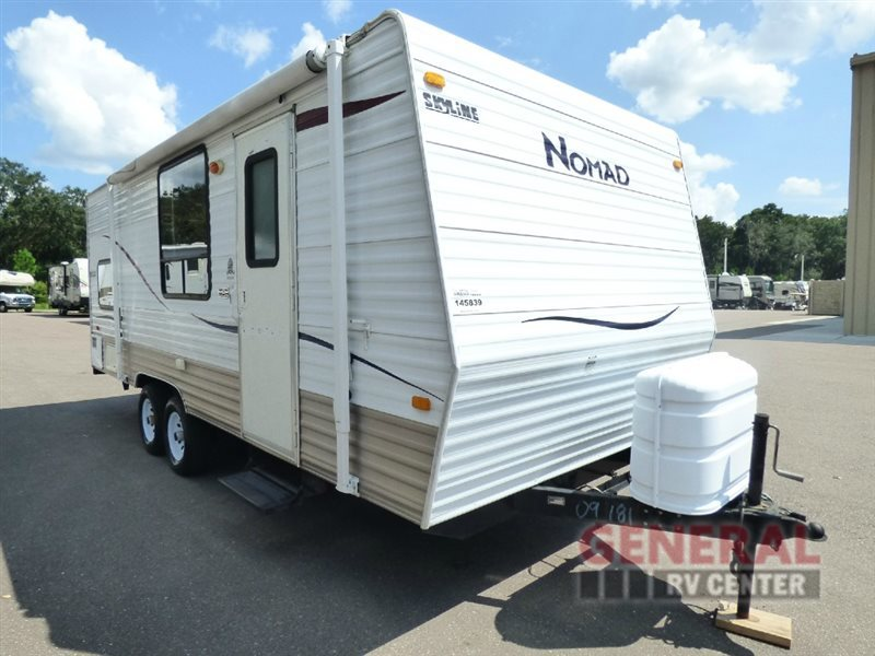 Skyline Nomad 181