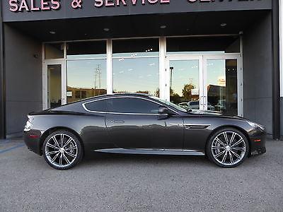 2012 Aston Martin Other -- 2012 Aston Martin Virage  21,300 Miles Carbon Ceramic Brakes