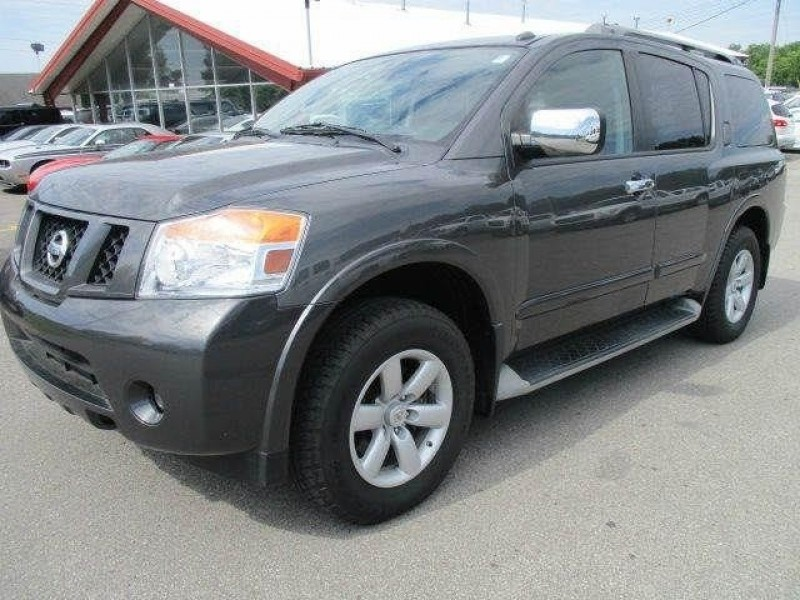 2010 nissan armada cars for sale. Black Bedroom Furniture Sets. Home Design Ideas