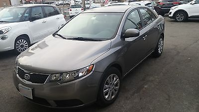 2012 Kia Forte EX Great and low milage Kia Forte 2012 (read more)