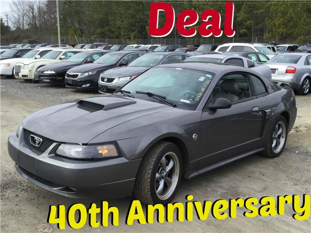 Th anniv th anniversary stangers mustang forums at stangnet