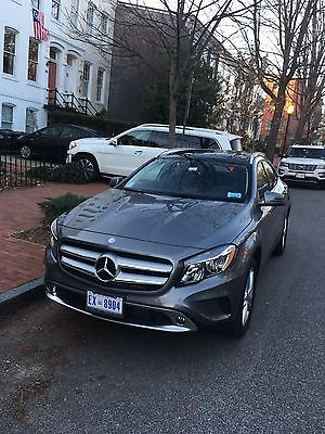 2015 Mercedes-Benz Other  Mercedes 2015 GLA250 SUV